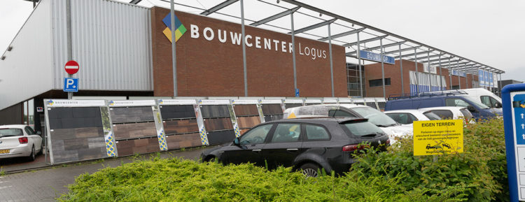 BouwCenter Logus Vlissingen