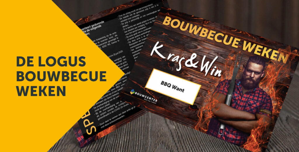 Bouwbecue bouwcenter