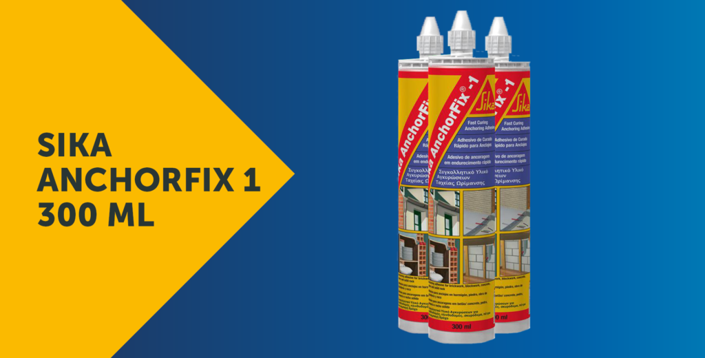 Sika Anchorfix 1 300 ML